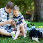 Weareables con geolocalización para niños y mascotas - TheNewNow