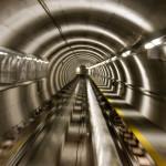 El transporte del futuro Hyperloop