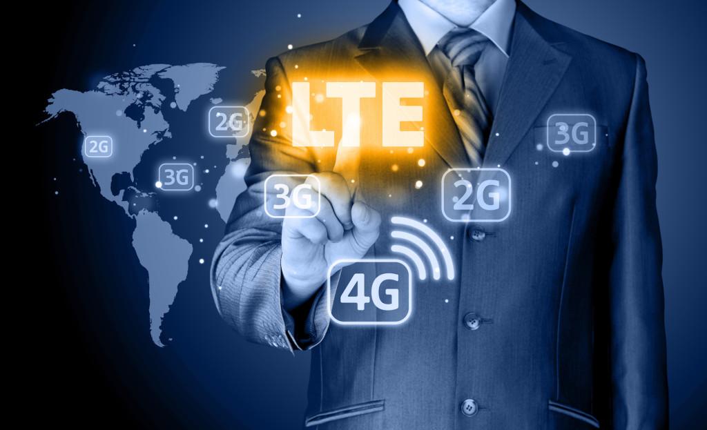 Estudio revela que un tercio de empresas aún no hab´pian adoptado tecnología 4G