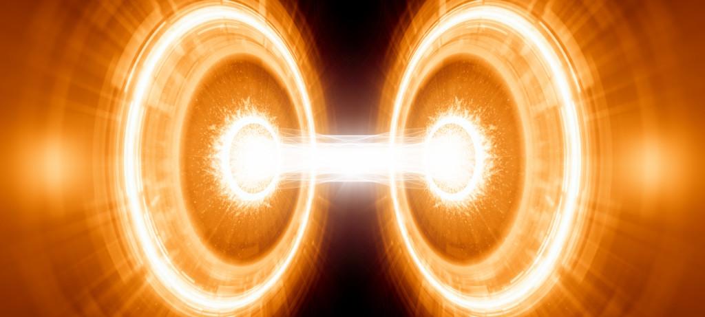 el teletransporte será posible con la física cuántica
