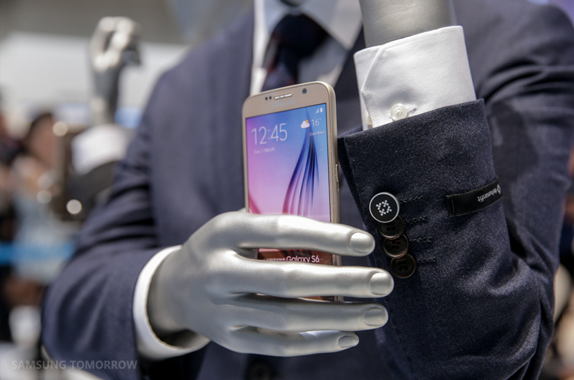 @Samsung