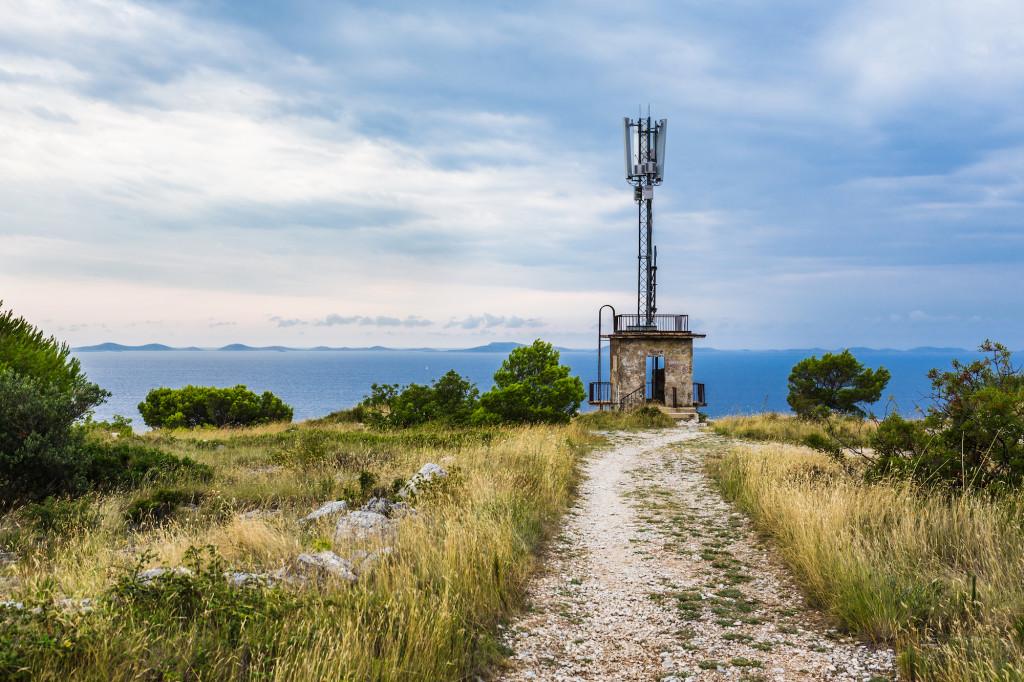 Redes GSM en la actualidad