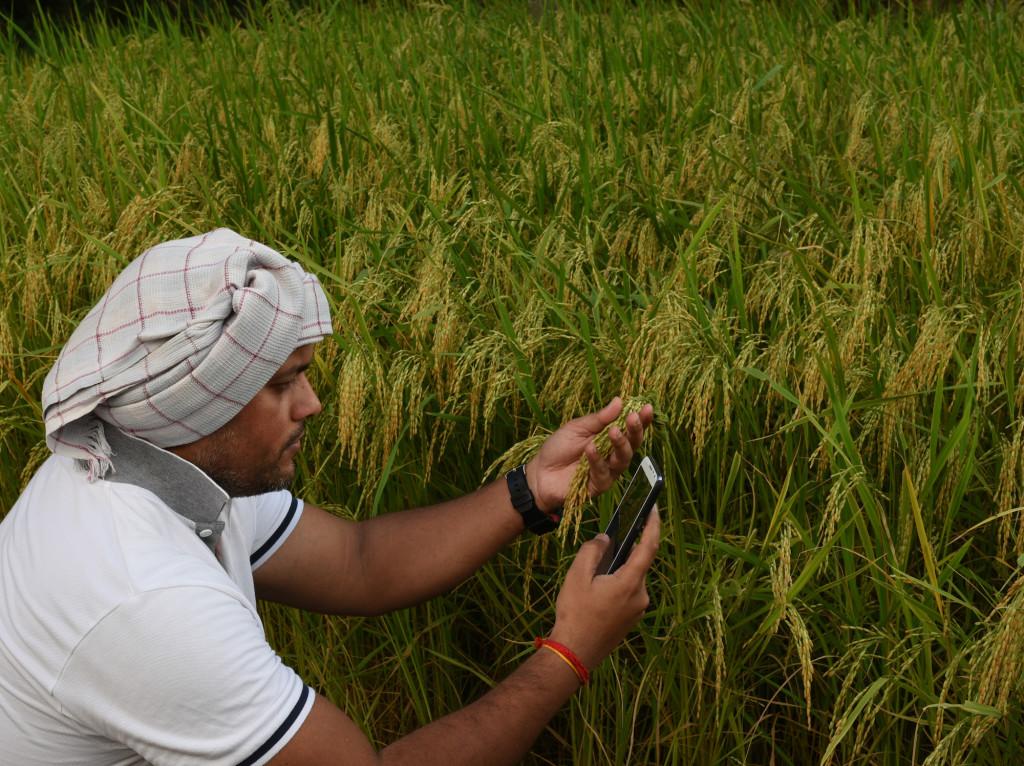 Smart Village India