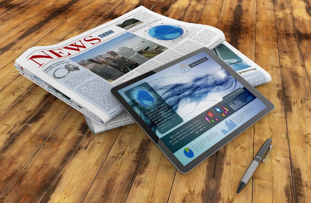Retos del Periodismo Digital