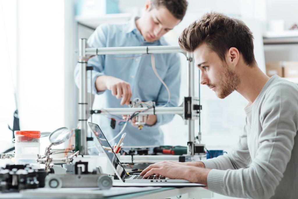 Impresión 3D a partir de fotografías