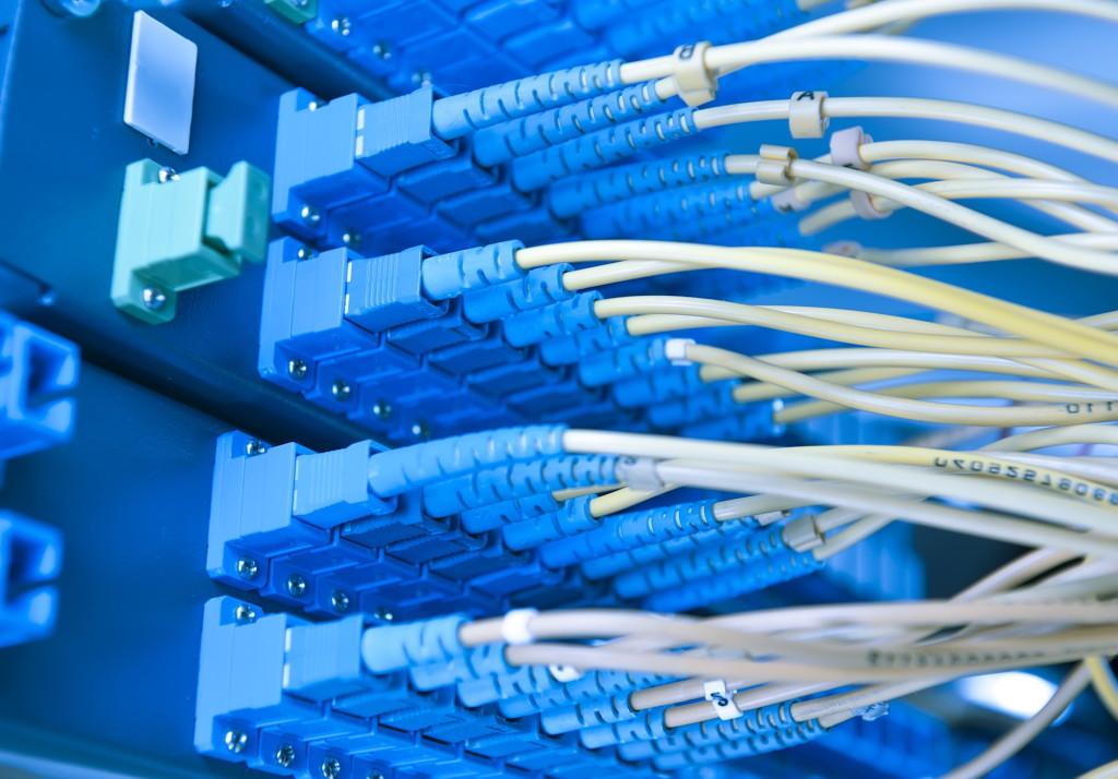 Desarrollo de la nueva fibra óptica de alta velocidad
