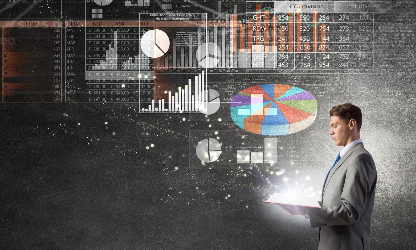 Inteligencia Artificial y Toma de Decisiones Empresariales
