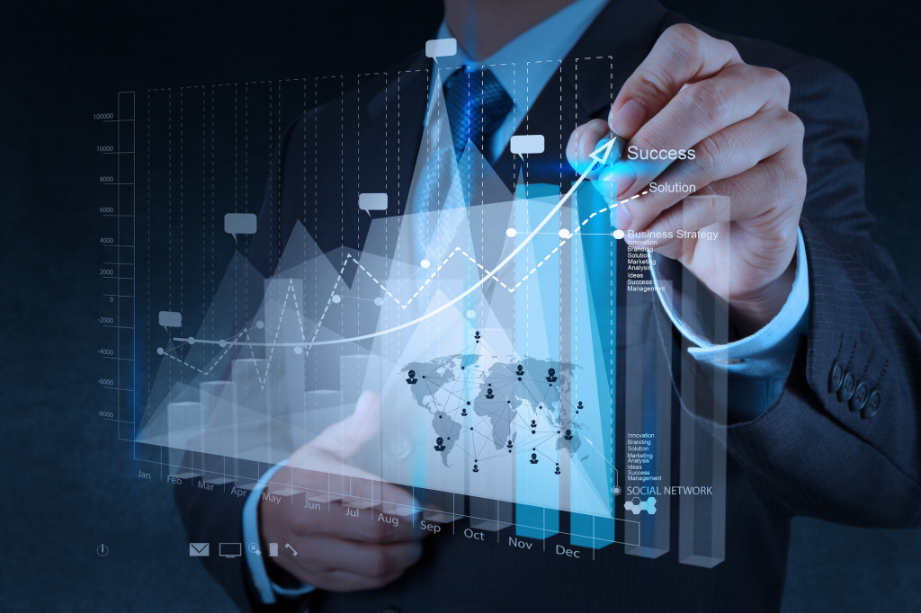 IoT reporta ROI a las empresas