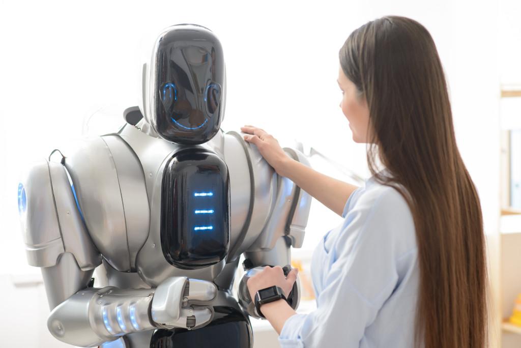 Hablando con máquinas