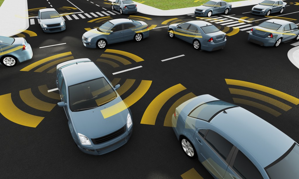 ¿En qué punto está la conducción autónoma?