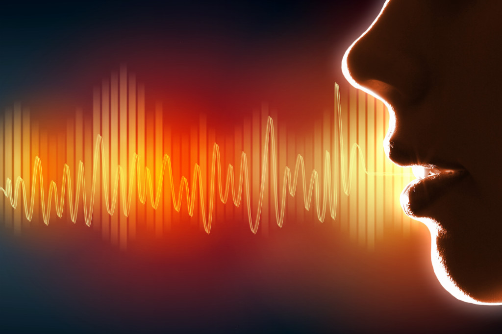 sistemas de voz artificial