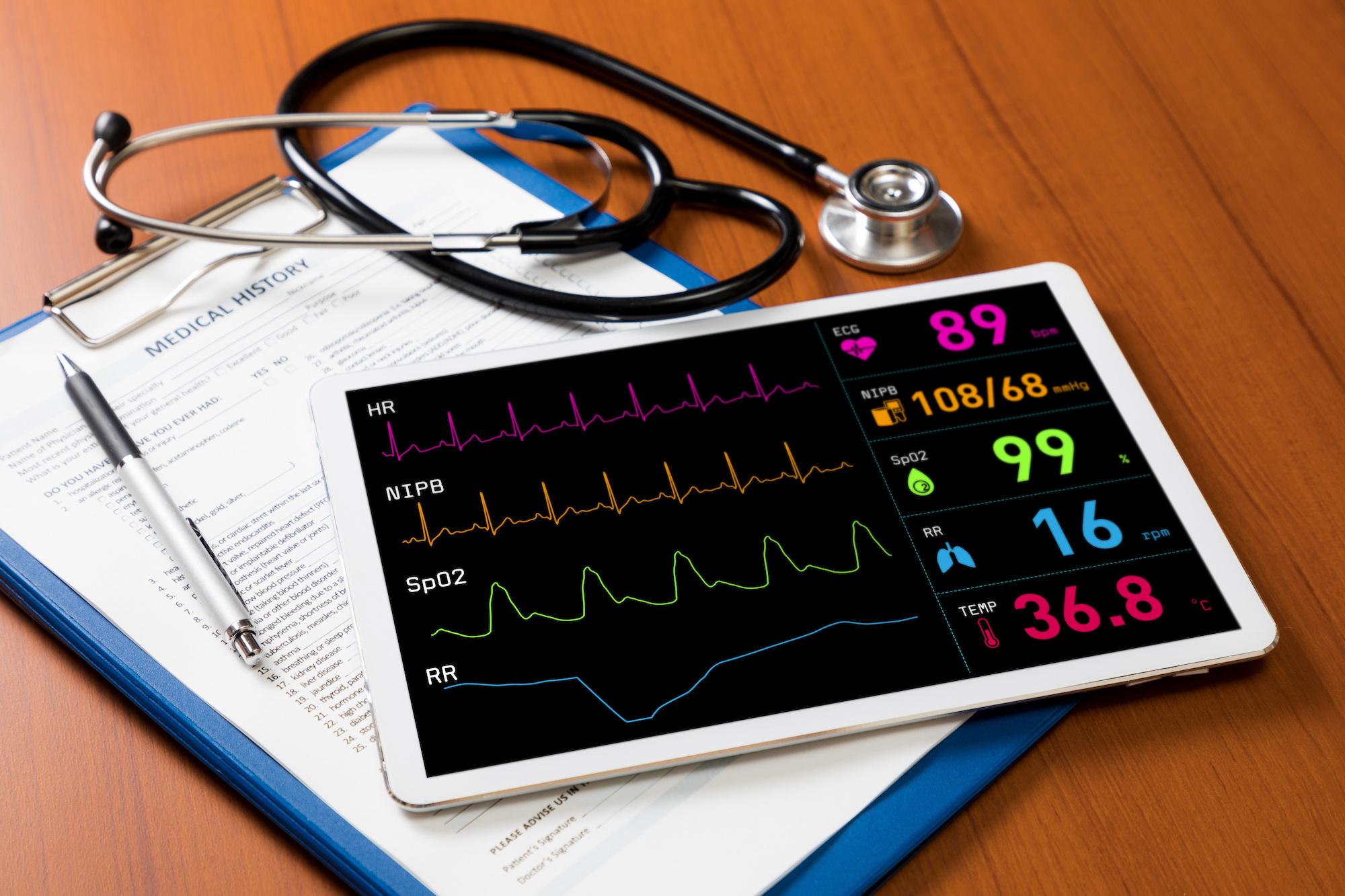 Salud y medicina con IoT