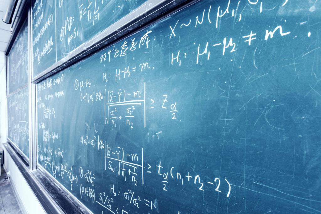 Matemáticas para controlar el tráifico