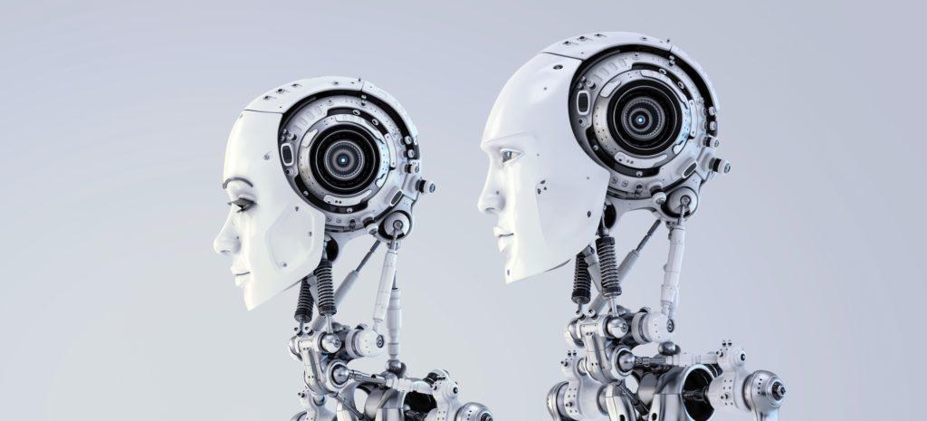Teoría de Darwin aplicada a la robótica