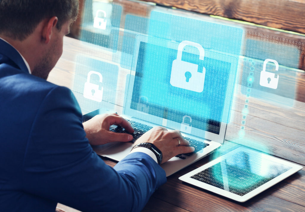 ransomware y otros ciberataques