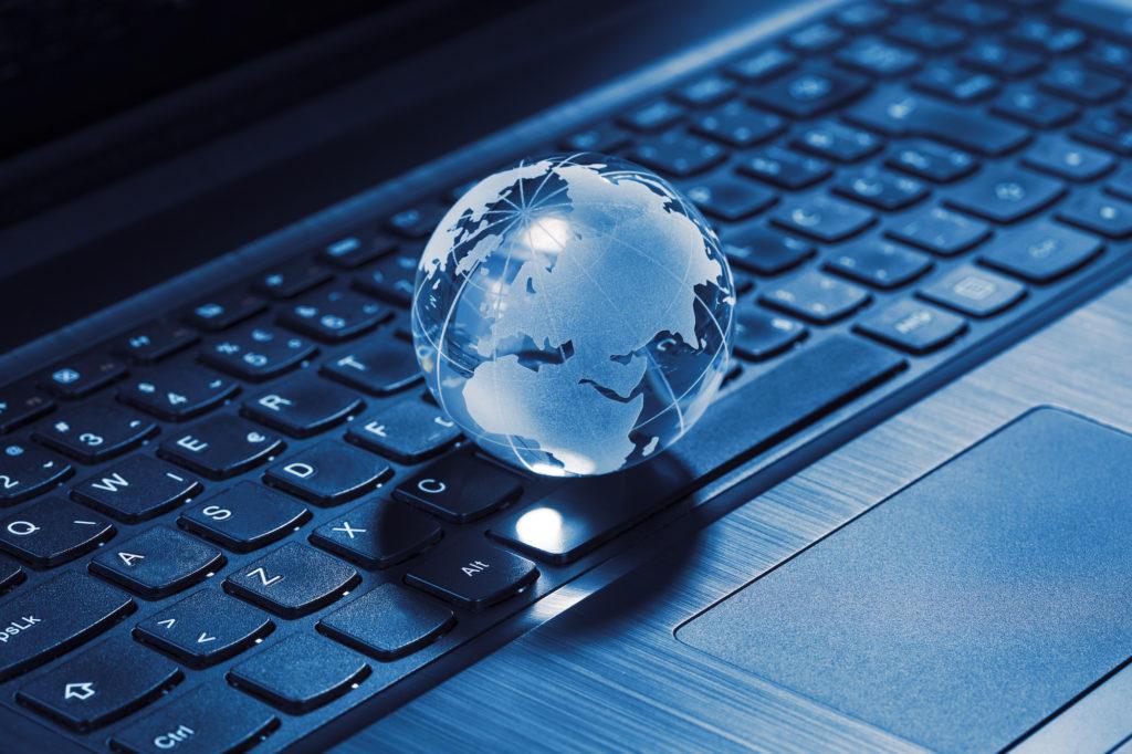 La digitalización puede acabar con la globalización