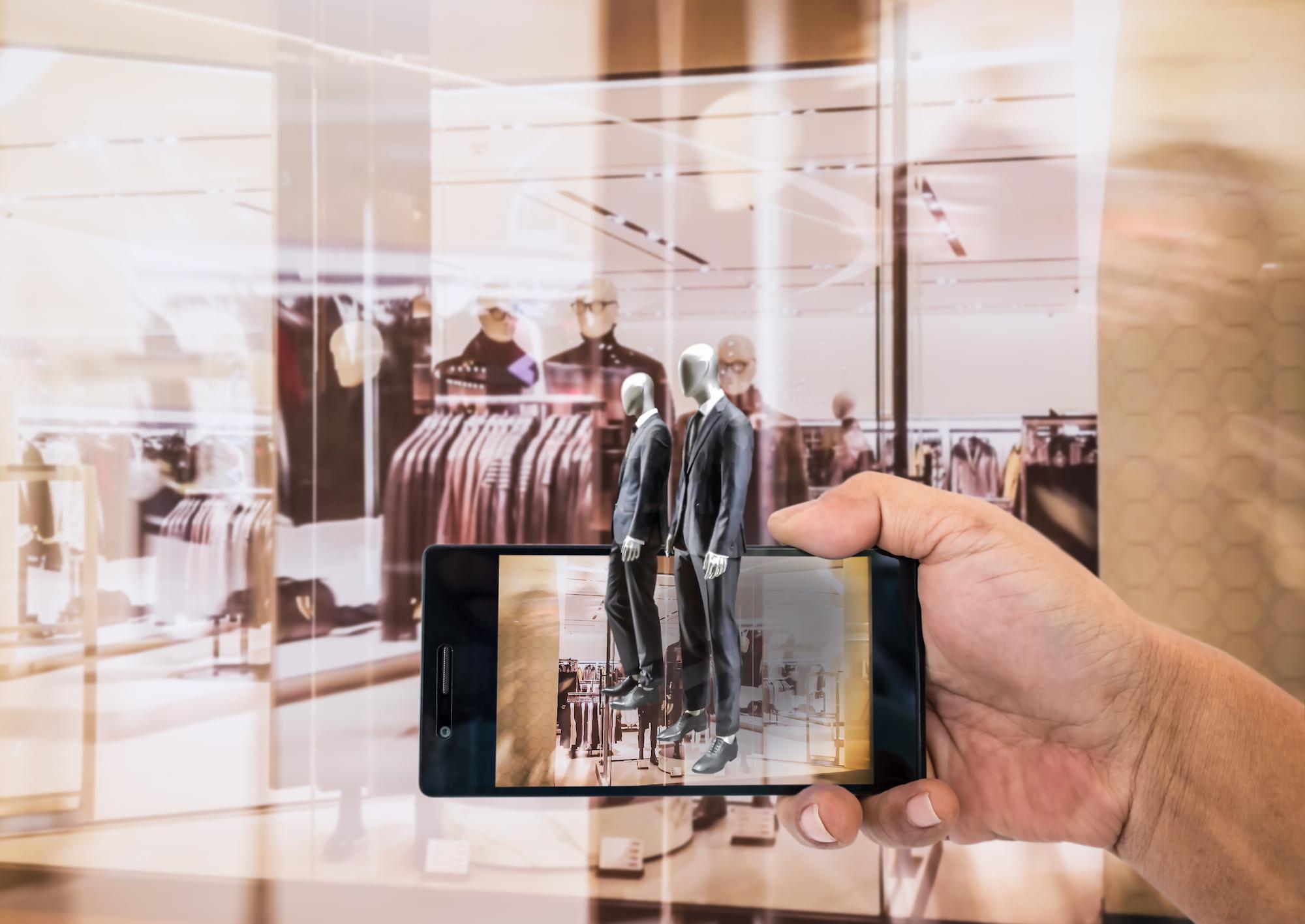 Retail Hiper Conectado