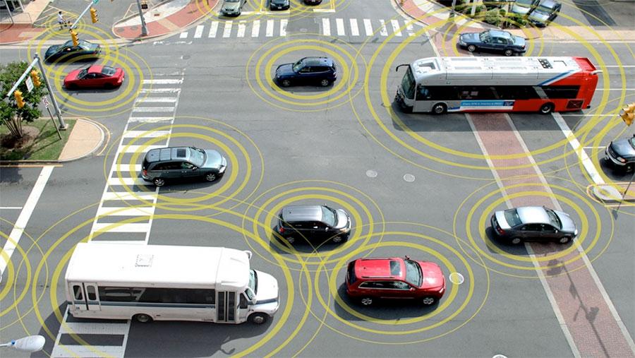 Cómo cambiará el tráfico con Uber y la conducción autónoma