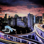 coches voladores en 2020