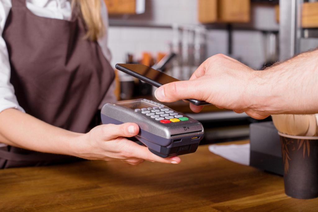 wallet pago móvil