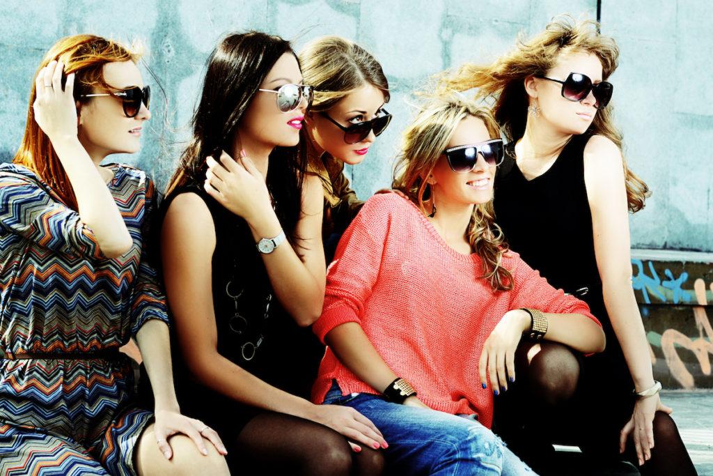 Inteligencia artificial para estudiar la moda