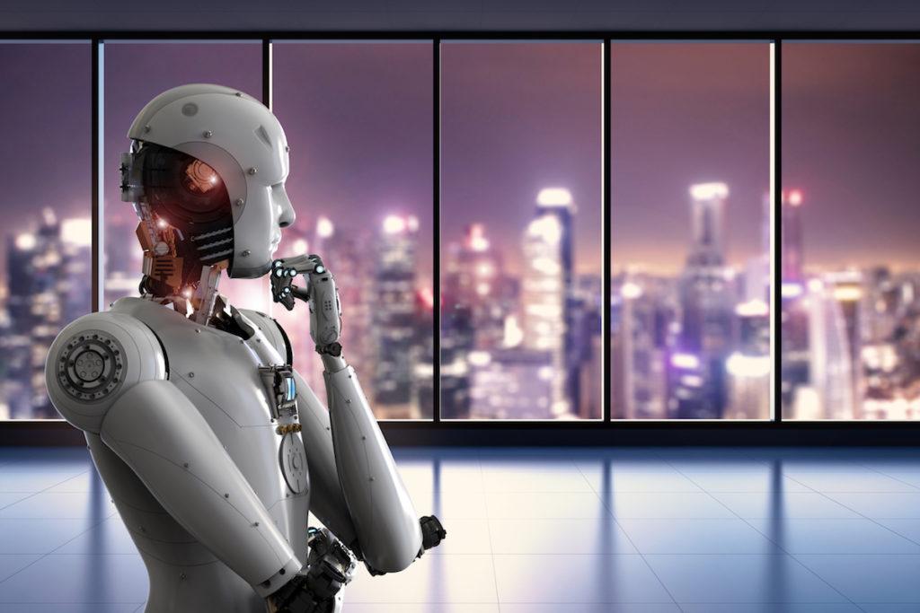 Robots que entienden nuestro entorno