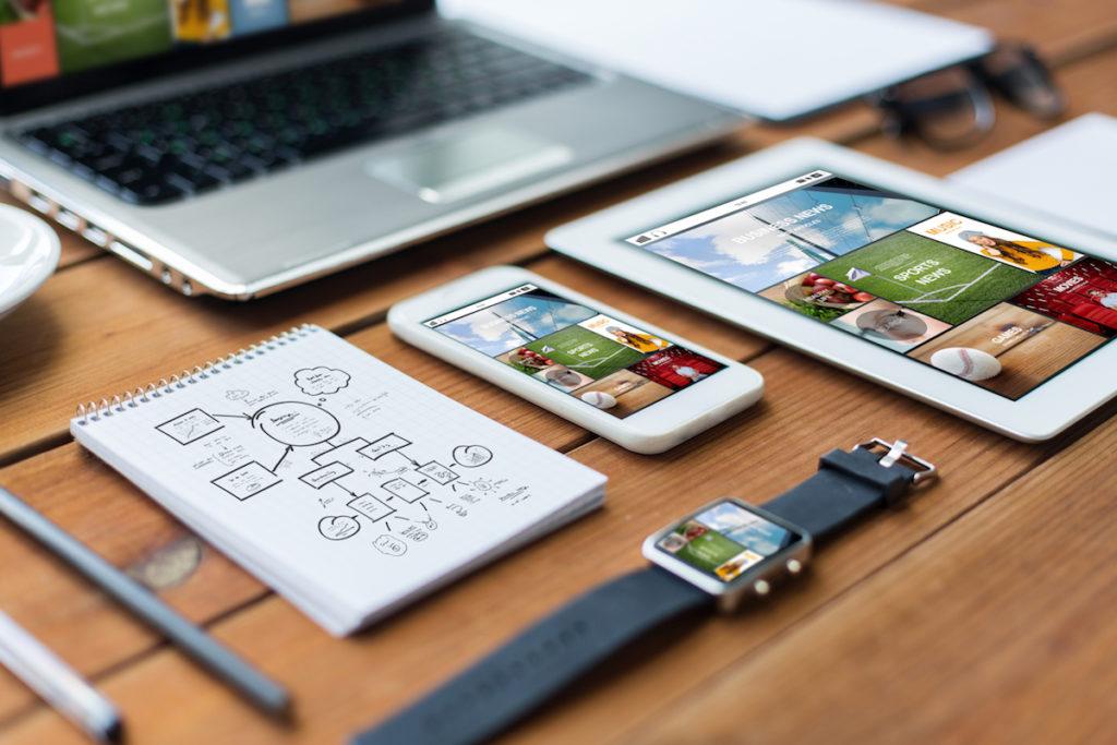 Patentes dispositivos móviles