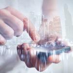 perpspectivas smart city