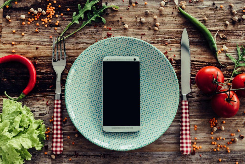 Tendencias tecnología restaurantes 2018