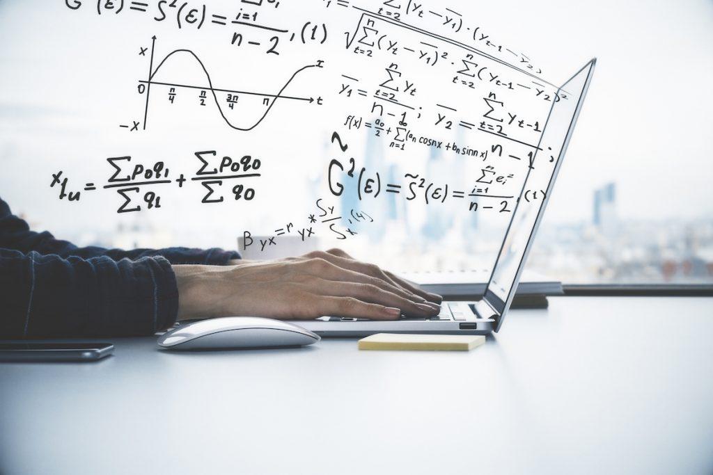 Big Data y Matemáticas