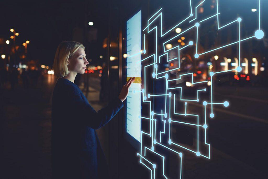 Tendencias Tecnológicas 2018