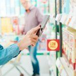 Comporta miento del consumidor en el retail