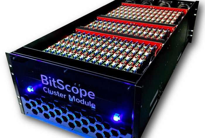 Supercomputación con Raspberry Pi