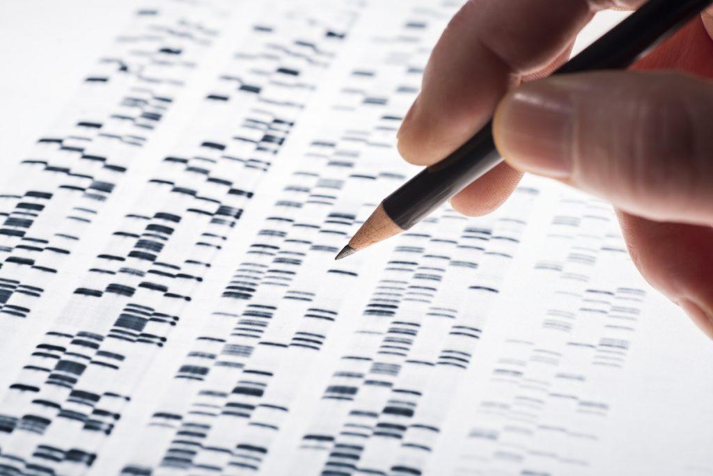 Comprar y vender genoma humano