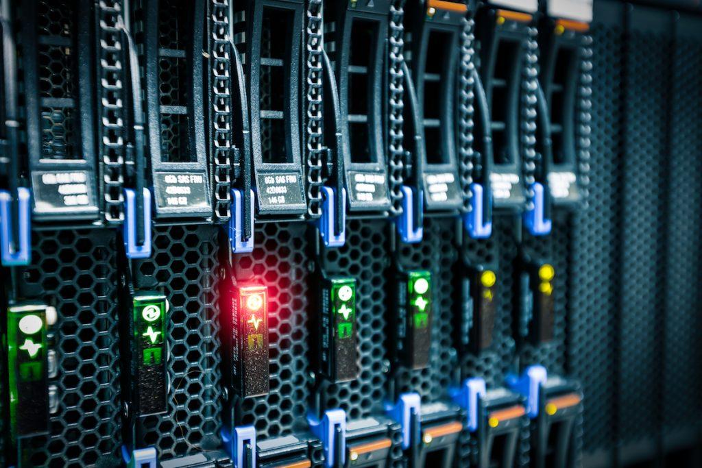 Redes Definidas por Software SDN