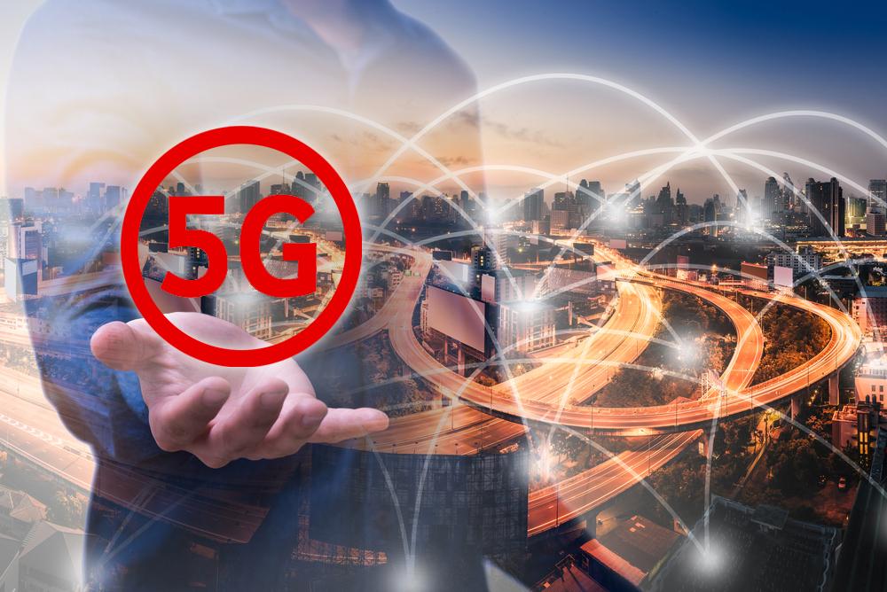 5G transformación empresas