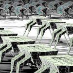 nanorobots que funcionan con agua