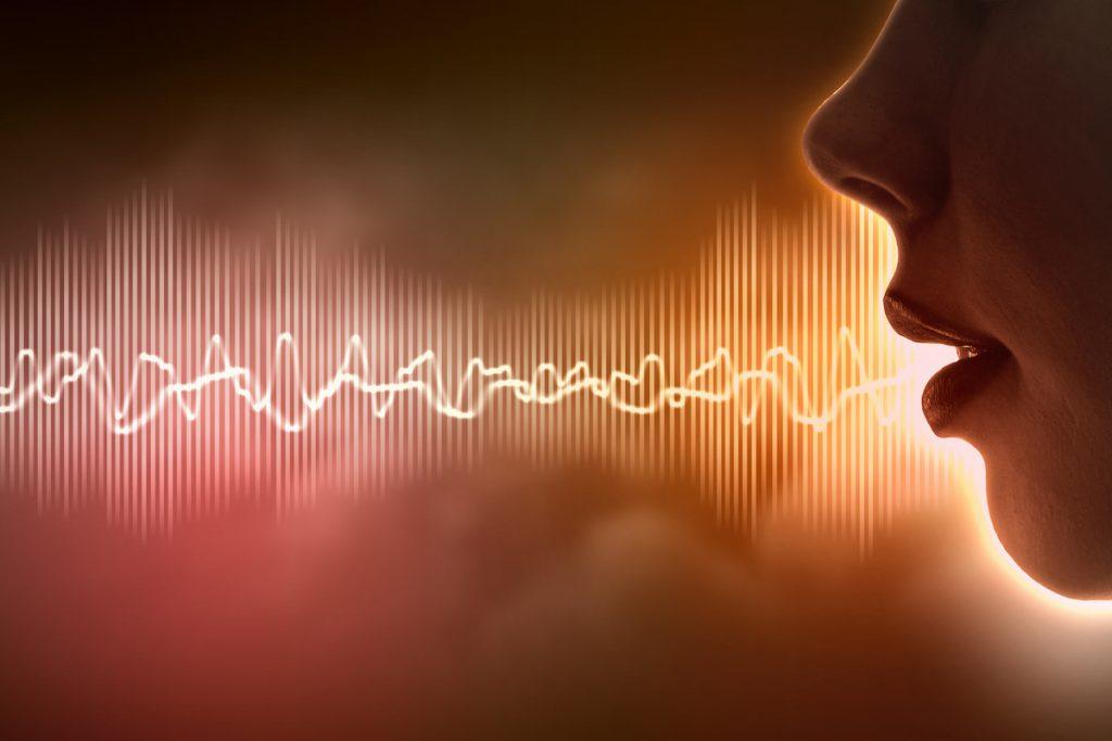 Conversión texto a voz con inteligencia artificial