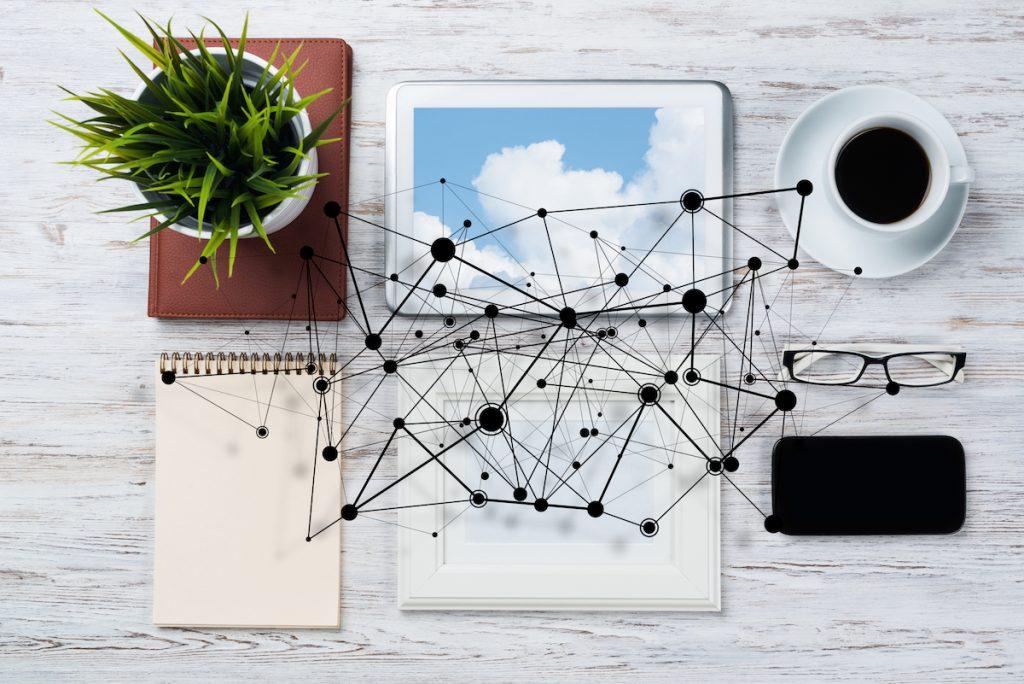 Digital Work Space