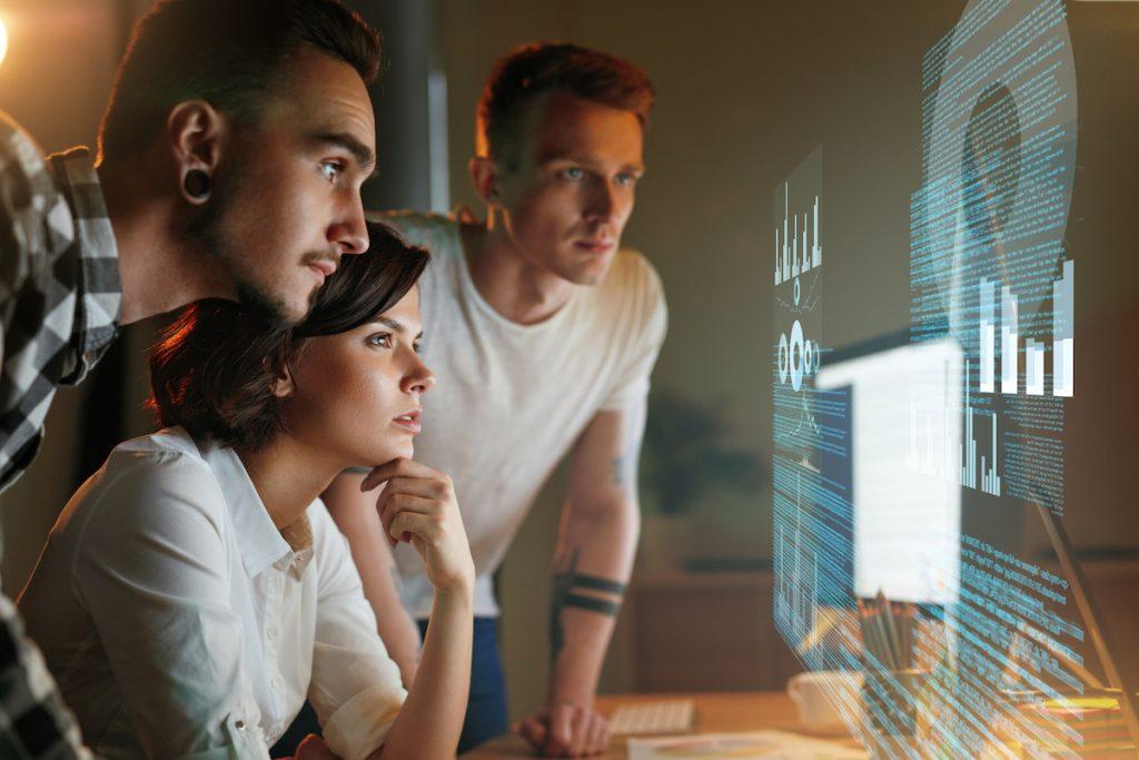 Trabajo e Inteligencia Artificial