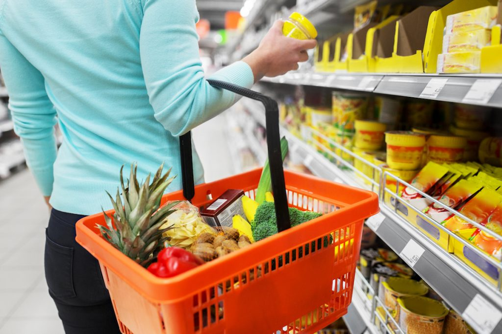 experiencias multisensoriales en marketing de retail alimentación y restaurantes