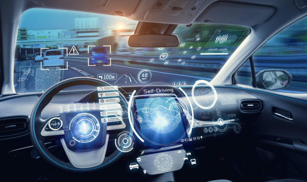 Digitalización del Automóvil