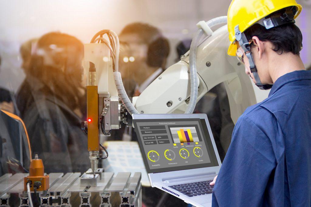 Retos y Oportunidades de IoT en la Industria