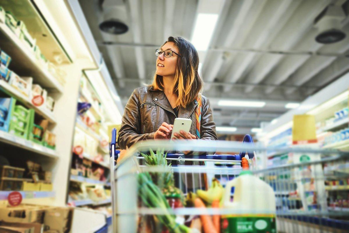 Retail digital en el horizonte 2020