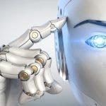 Robot que entiende lenguaje natural y analiza lo que ve