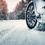 Tecnología para carreteras seguras en invierno
