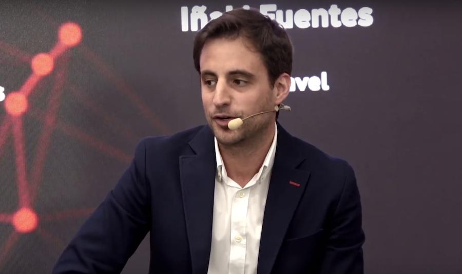 Iñaki Fuentes, Grupo Logitravel.