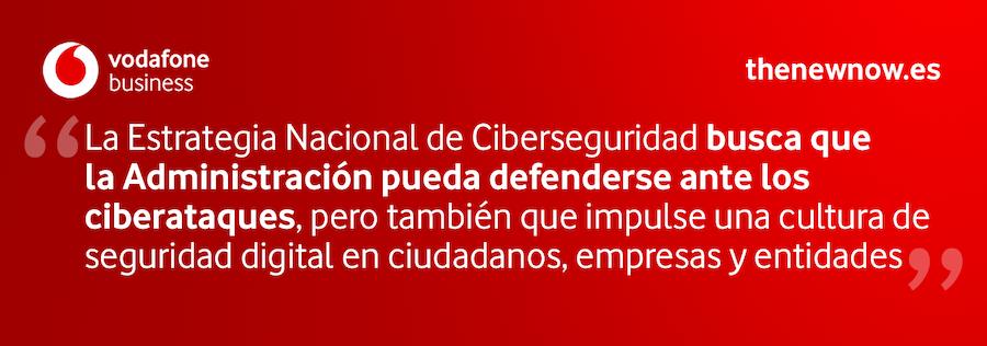 estrategia nacional de ciberseguridad