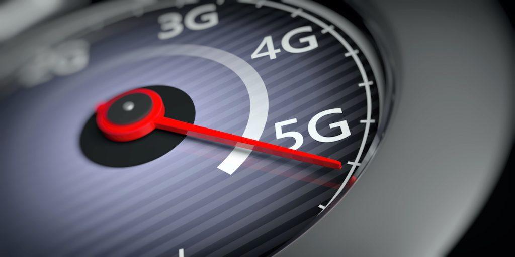 Revolución 5G