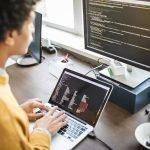 compresión de datos para software más rápido